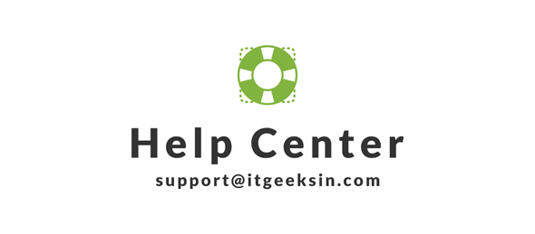 Support: support@itgeeksin.com